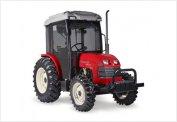 Trator Yanmar DT 4x4   YANMAR AGRITECH